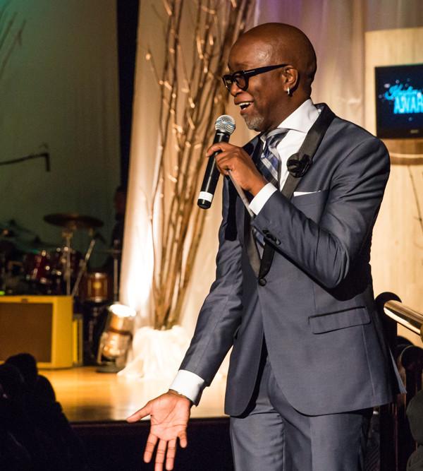 2014 KIA Host