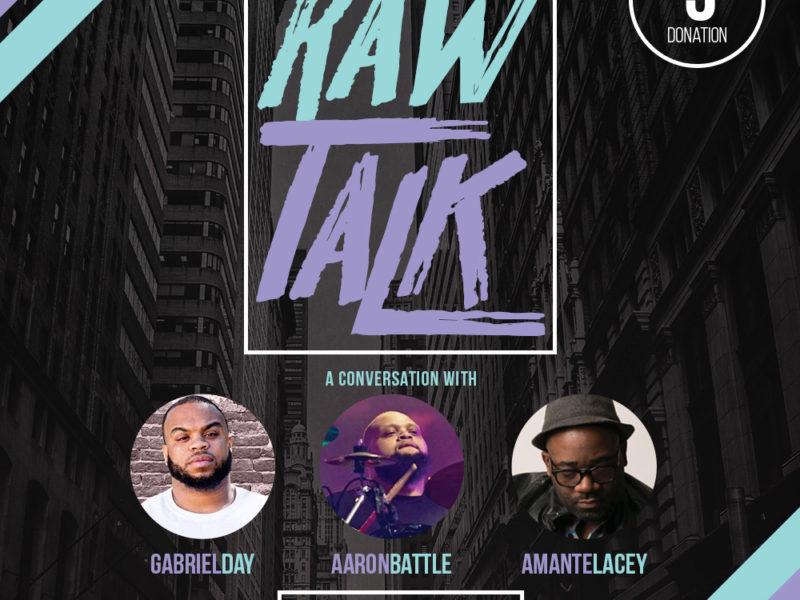 Raw Talk – March 2, 2018