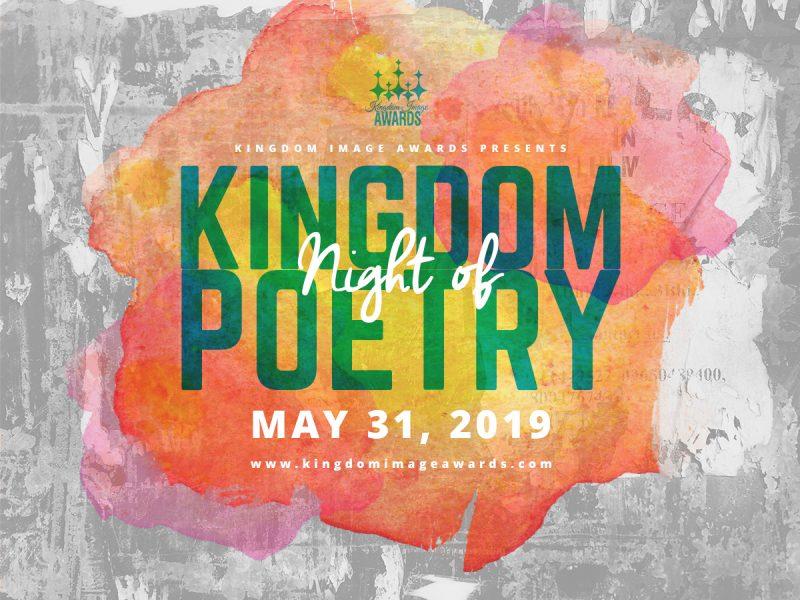 Kingdom Night of Poetry