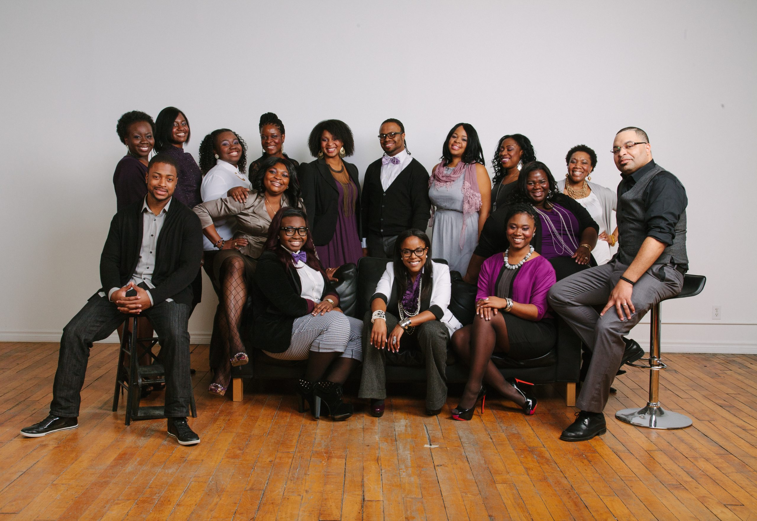 Powerhouse Fellowship Soul Choir