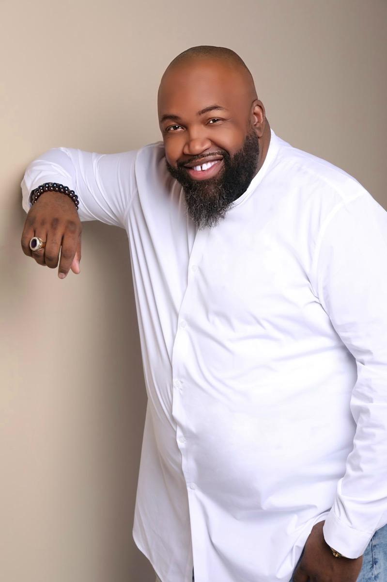 Bishop Cortez Vaughn