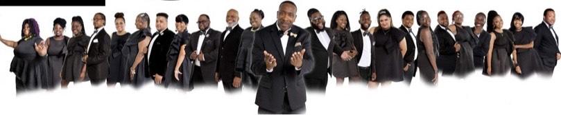 Living Testimony Community Singers